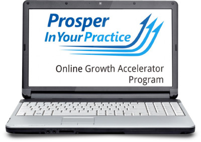 RESERVE YOUR COPY:  Practice Explosion System- The Growth Accelerator Program