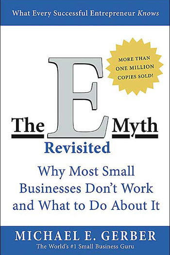 How To Attract More Dental Patients by using E-Myth Revisited