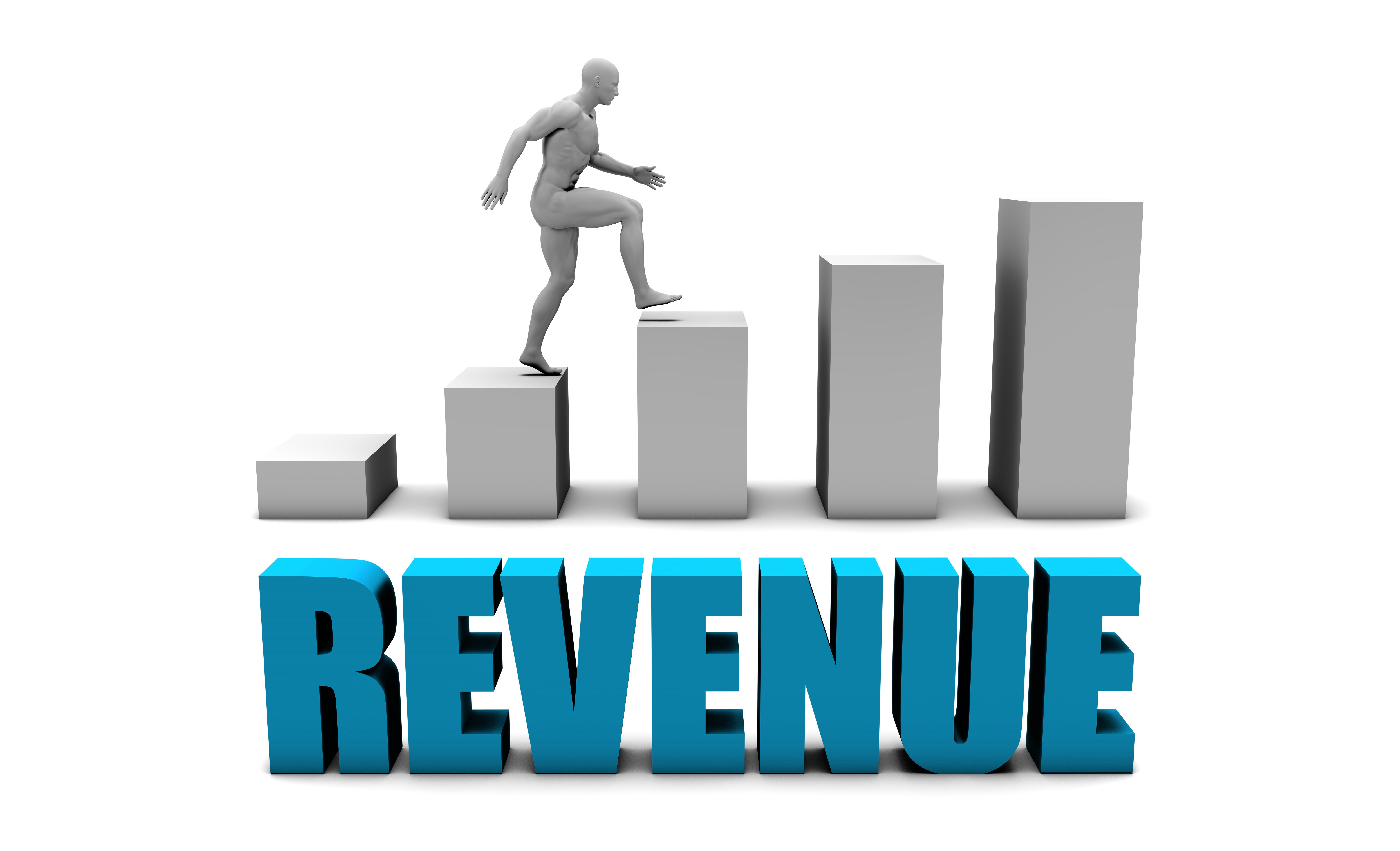 How to increase revenue 7