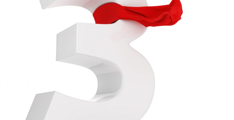 Focusing on Your Big 3 To Grow Your Dental Practice