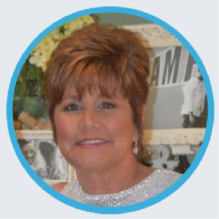 Judy Bartlett (Fort Lauderdale, FL)