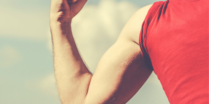 3 Muscle Flexing Reasons To Get All The Clients You Need