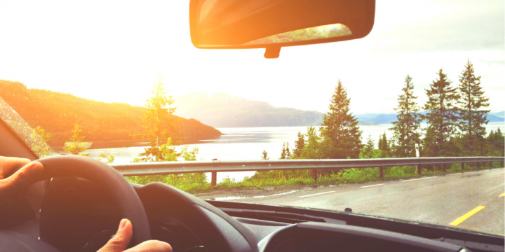 How to grow your business by committing (Road Trip edition)